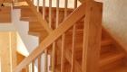Betontreppe Geländer und Stufen 1