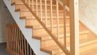 Betontreppe Geländer und Stufen 2