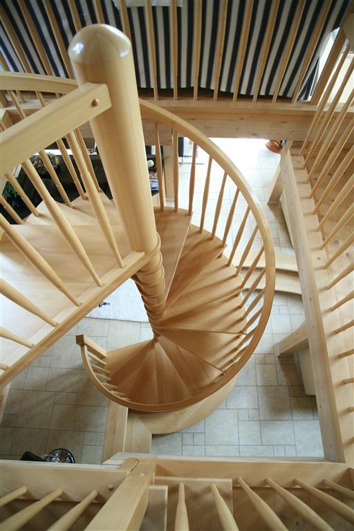 spindeltreppen trend treppen mit uns geht es richtig hoch und runter. Black Bedroom Furniture Sets. Home Design Ideas